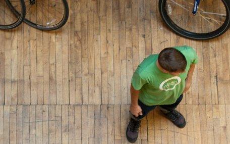 Pedal Bike Tours